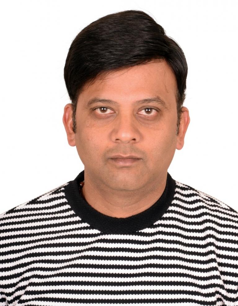 Mr. Shailesh Karmakar